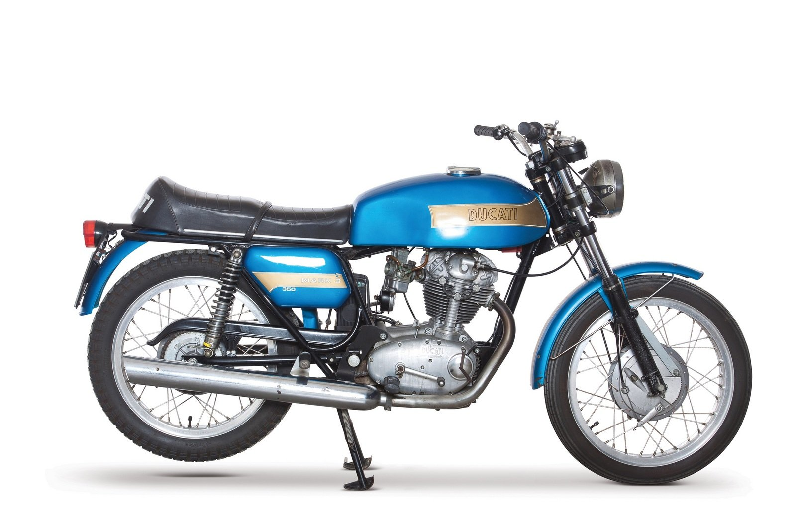 1970 Ducati 250 Mark 3 Picture 453084 Motorcycle