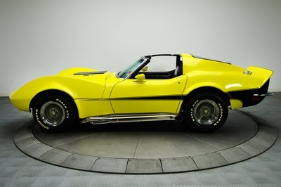 1972 Chevrolet Corvette Moray GT