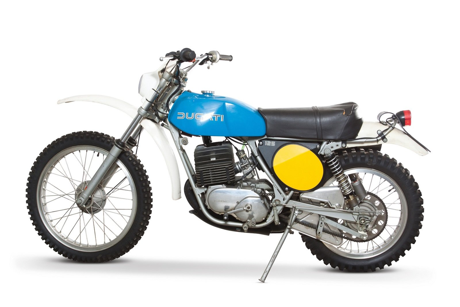 1974 ducati 125 enduro picture 454135 motorcycle review top speed. Black Bedroom Furniture Sets. Home Design Ideas