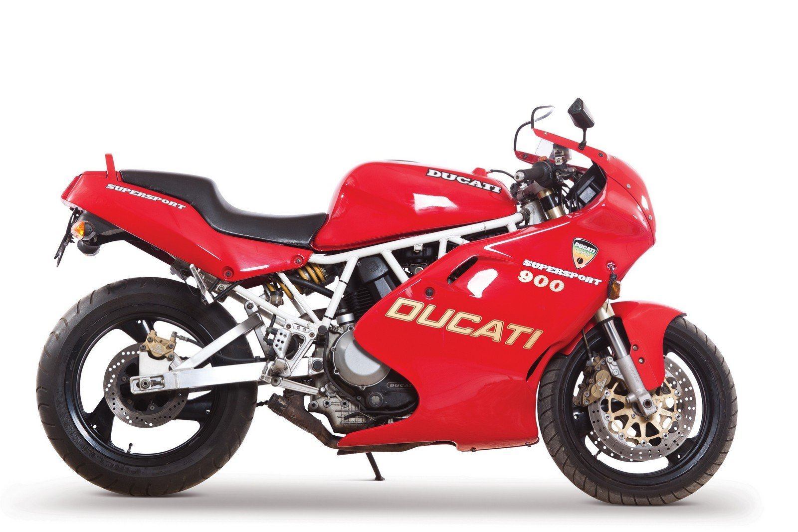 Ducati  Ie Review
