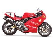 Ducati 900 Superlight II