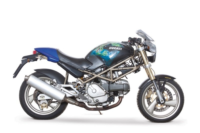 ducati monster reviews specs prices top speed. Black Bedroom Furniture Sets. Home Design Ideas