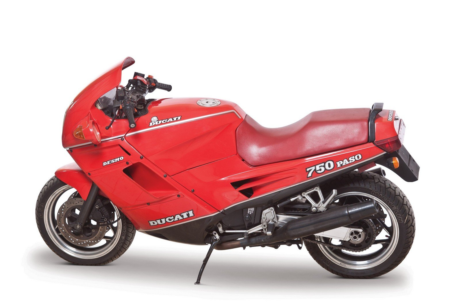 1990 ducati 750 paso desmo review top speed. Black Bedroom Furniture Sets. Home Design Ideas