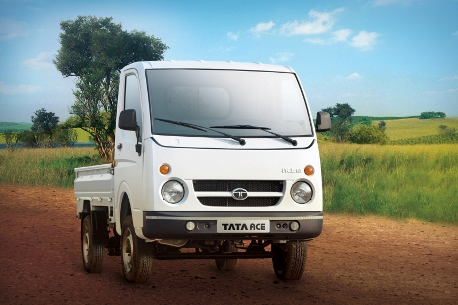 2005 Tata Ace Review - Top Speed