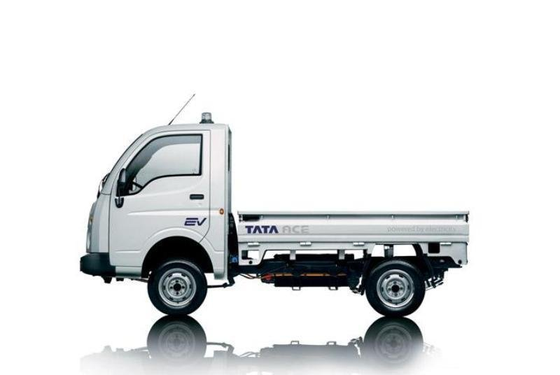2010 Tata Super Ace