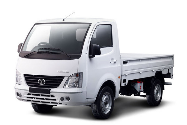 2010 Tata Super Ace Review