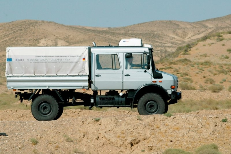 Mercedes Truck Photos, Pictures (Pics), Wallpapers   Top Speed
