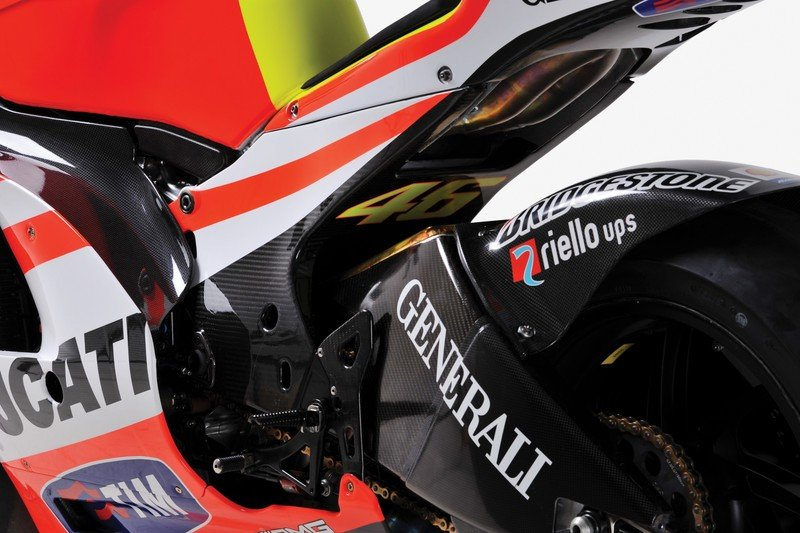 Ducati Desmosedici GP15 Delayed Ahead of First MotoGP Testing Session