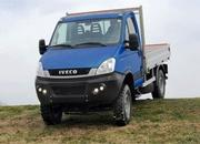 2011 Iveco Daily 4X4 - image 455509