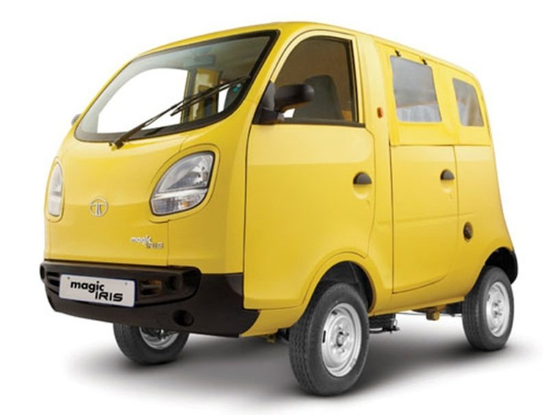 2011 Tata Ace Zip