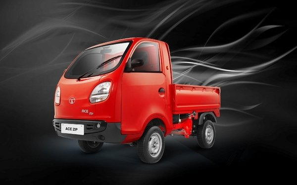 2011 Tata Ace Zip Truck Review Top Speed