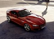 2012 BMW Zagato Coupe - image 457490