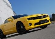 2012 Chevrolet Camaro Transformers Edition by O.CT Tuning - image 453157