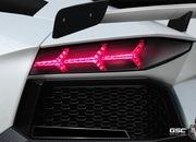 2012 Lamborghini Aventador Triangle by German Special Customs - image 456612