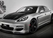 Porsche Panamera Turbo Nighthawk by German Special Customs