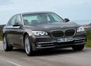 2013 BMW 7-Series - image 457292