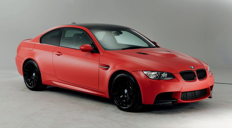 2013 BMW M3 M Performance Edition