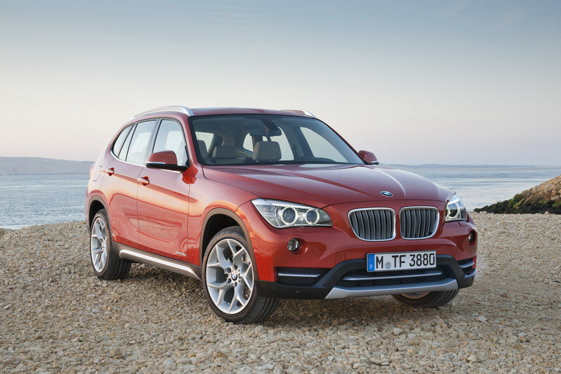 2013 BMW X1 High Resolution Exterior Wallpaper quality - image 452597