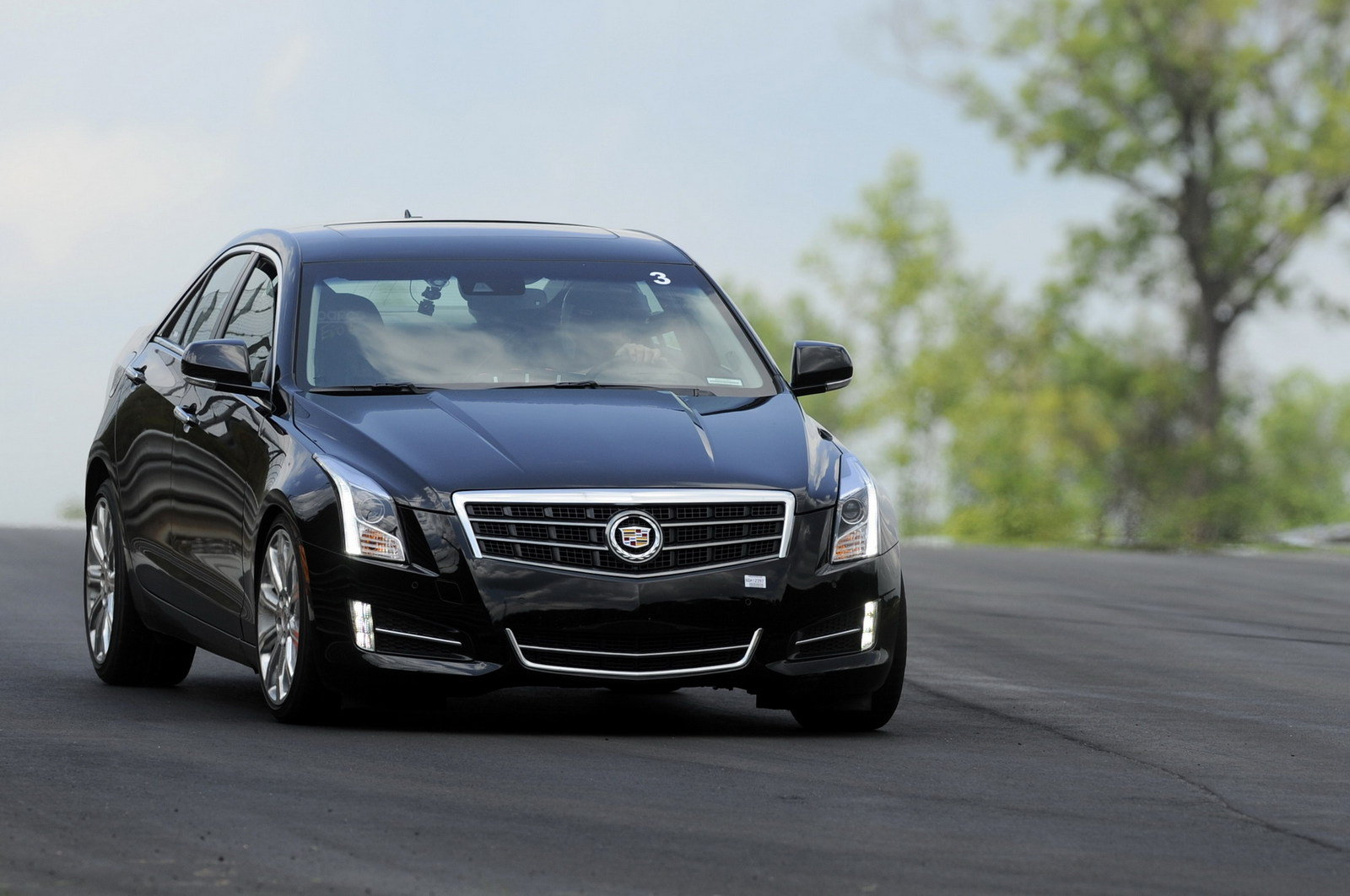 2013 cadillac ats picture 454729 car review top speed. Black Bedroom Furniture Sets. Home Design Ideas