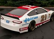 2013 Ford Fusion NASCAR Sprint Cup - image 456853