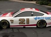 2013 Ford Fusion NASCAR Sprint Cup - image 456855