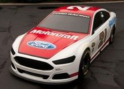 2013 Ford Fusion NASCAR Sprint Cup - image 456852