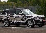 2013 - 2015 Land Rover Range Rover - image 456450
