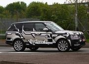 2013 - 2015 Land Rover Range Rover - image 456451