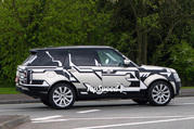 2013 - 2015 Land Rover Range Rover - image 456452