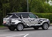 2013 - 2015 Land Rover Range Rover - image 456453