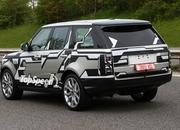 2013 - 2015 Land Rover Range Rover - image 456456
