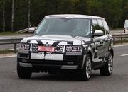 2013 - 2015 Land Rover Range Rover - image 456457