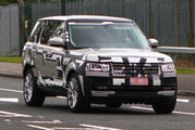 2013 - 2015 Land Rover Range Rover - image 456449