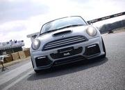 2013 MINI Coupe John Cooper Works by DuelL AG - image 453773