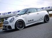 2013 MINI Coupe John Cooper Works by DuelL AG - image 453774