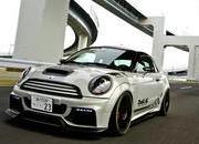 2013 MINI Coupe John Cooper Works by DuelL AG - image 453769