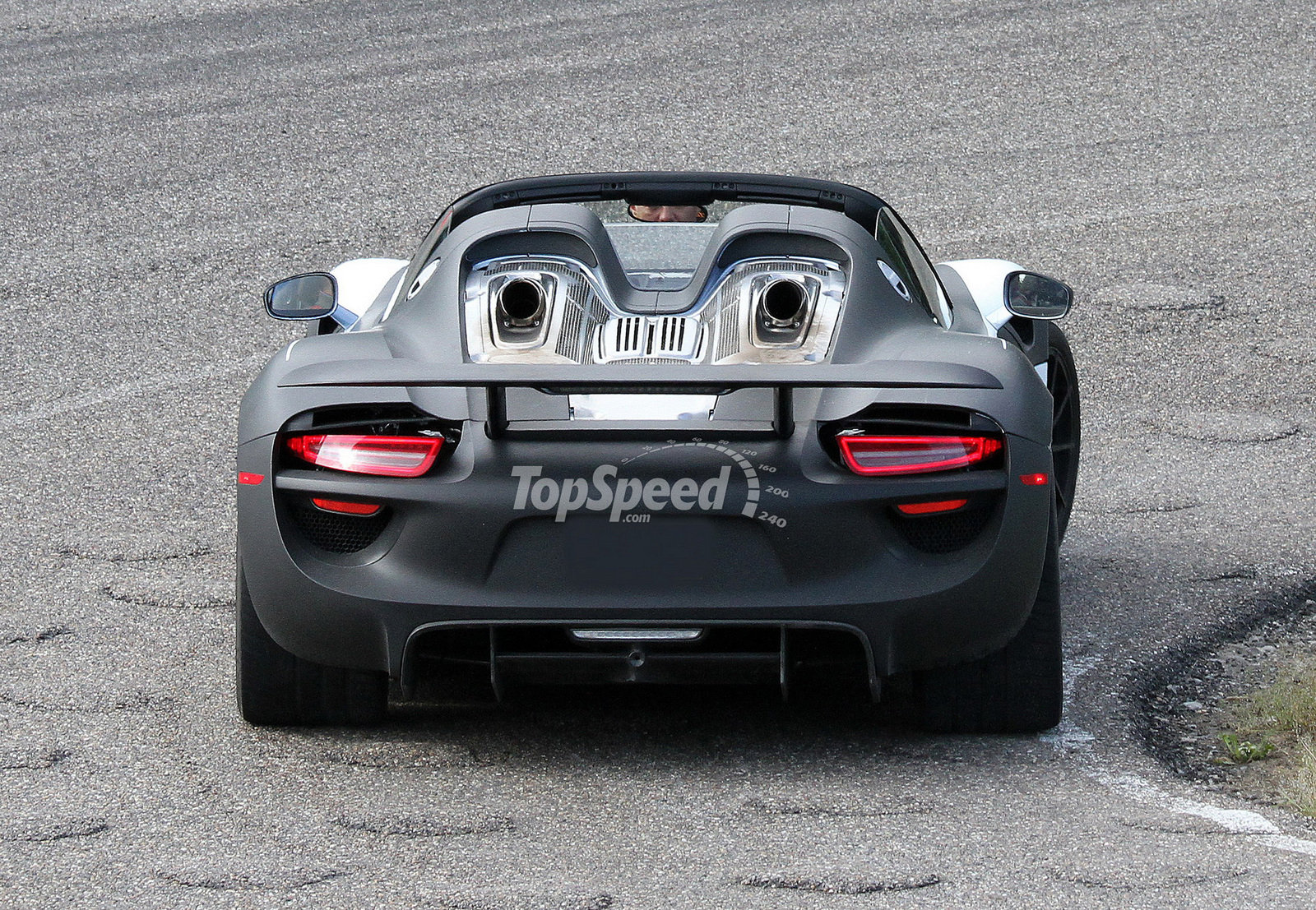 2014 porsche 918 spyder picture 455350 car review. Black Bedroom Furniture Sets. Home Design Ideas