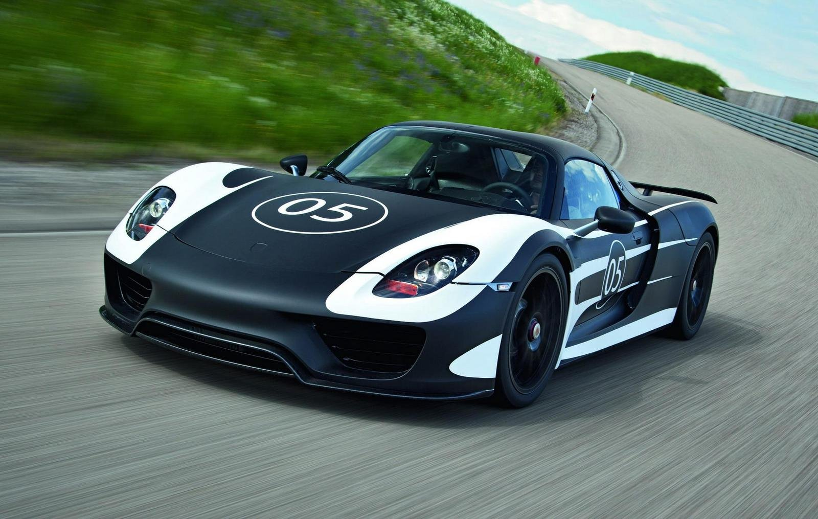 2014 porsche 918 spyder picture 455340 car review. Black Bedroom Furniture Sets. Home Design Ideas
