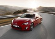2013 Toyota GT 86 - image 453865