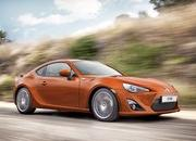 2013 Toyota GT 86 - image 453871