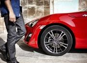 2013 Toyota GT 86 - image 453847
