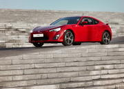 2013 Toyota GT 86 - image 453904