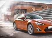 2013 Toyota GT 86 - image 453927
