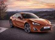 2013 Toyota GT 86 - image 453931