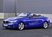 2015 BMW 2 Series Convertible - image 454636