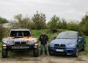 2012 BMW X6 Trophy Truck by All German Motorsports - image 457225
