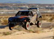 BMW X6 Trophy Truck by All German Motorsports