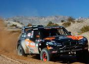 2012 BMW X6 Trophy Truck by All German Motorsports - image 457227