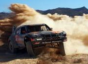 2012 BMW X6 Trophy Truck by All German Motorsports - image 457228
