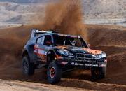 2012 BMW X6 Trophy Truck by All German Motorsports - image 457229